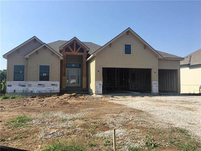 12830 N Arbor Way, Platte City, MO 64079 (#2241526) :: House of Couse Group