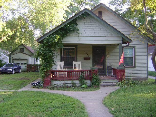 1025 Osage Street - Photo 1