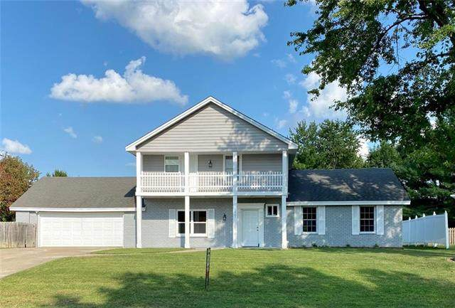 607 E Concord Drive, Plattsburg, MO 64477 (#2241539) :: Ron Henderson & Associates