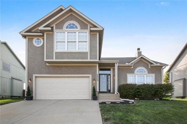 5333 NE Holiday Drive, Lee's Summit, MO 64064 (#2241564) :: Five-Star Homes