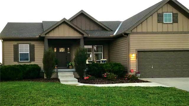 300 N Pear Street, Gardner, KS 66030 (#2241589) :: Jessup Homes Real Estate | RE/MAX Infinity