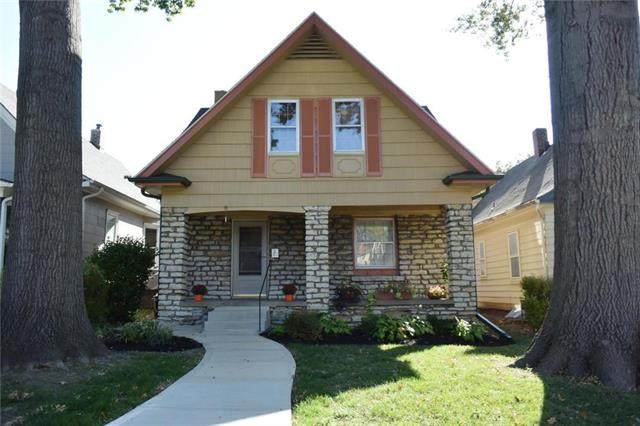 4321 Jarboe Street, Kansas City, MO 64111 (#2241612) :: Ask Cathy Marketing Group, LLC