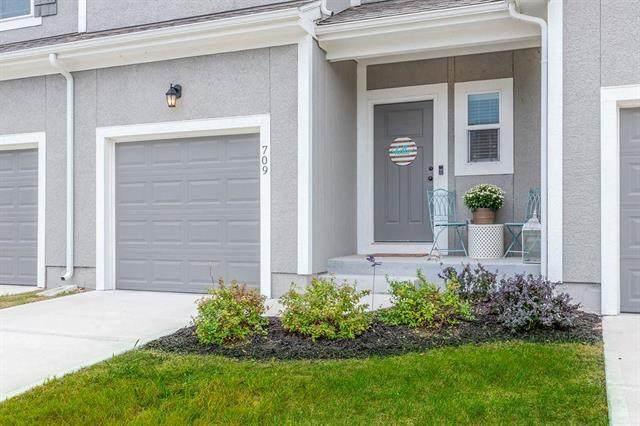 709 W Shawnee Court, Gardner, KS 66030 (#2241622) :: Jessup Homes Real Estate | RE/MAX Infinity