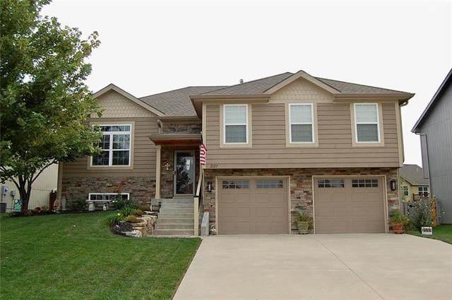 2137 Birch Street, Leavenworth, KS 66048 (#2241646) :: Jessup Homes Real Estate | RE/MAX Infinity