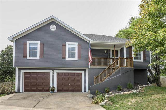 10015 E 220th Place, Peculiar, MO 64078 (#2241762) :: Jessup Homes Real Estate | RE/MAX Infinity