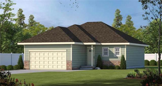 20920 W 190th Place, Spring Hill, KS 66083 (#2241763) :: Ron Henderson & Associates