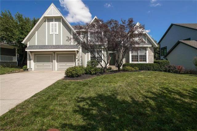 14105 Gillette Street, Overland Park, KS 66221 (#2241892) :: Jessup Homes Real Estate | RE/MAX Infinity