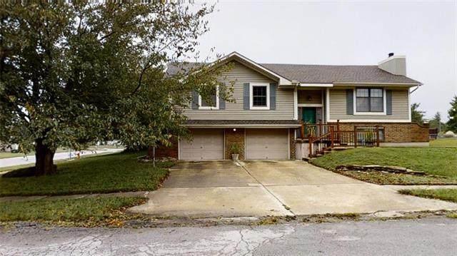 5204 Peck Avenue, Independence, MO 64055 (#2241957) :: The Gunselman Team