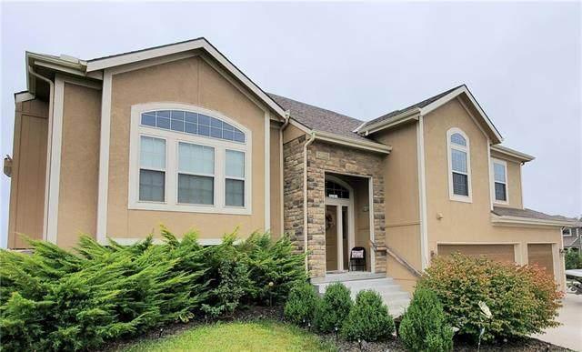 1313 Summit Lane, Lansing, KS 66043 (#2242014) :: Dani Beyer Real Estate