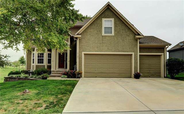 14108 Pine Valley Court, Basehor, KS 66007 (#2242032) :: Jessup Homes Real Estate | RE/MAX Infinity