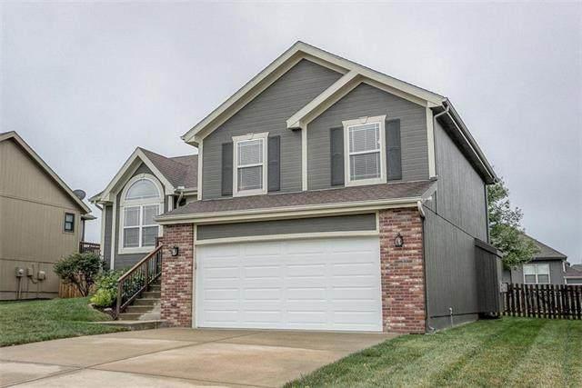 10106 N Lewis Avenue, Kansas City, MO 64157 (#2242095) :: Jessup Homes Real Estate | RE/MAX Infinity