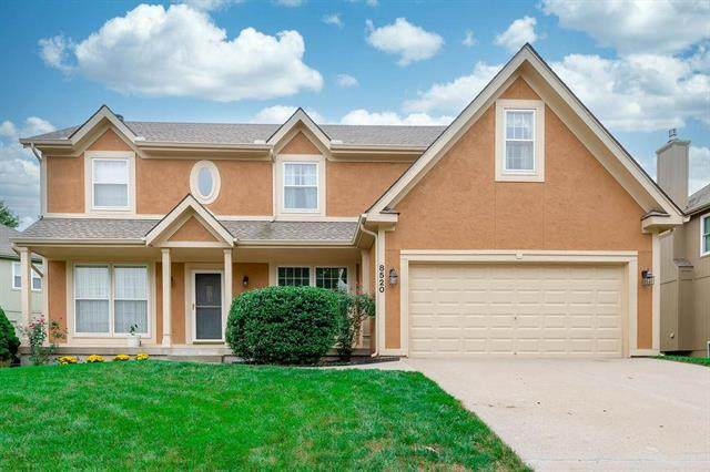8520 N Chalmers Avenue, Kansas City, MO 64153 (#2242153) :: Jessup Homes Real Estate | RE/MAX Infinity