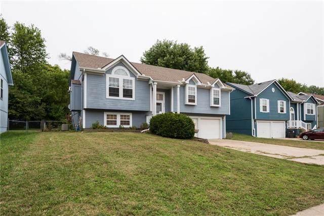 306 Crystal Drive, Belton, MO 64012 (#2242174) :: Five-Star Homes