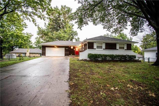 10431 Kensington Avenue, Kansas City, MO 64137 (#2242222) :: Ron Henderson & Associates