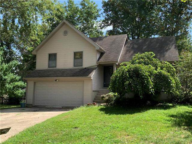 16405 E Gudgell Court, Independence, MO 64055 (#2242242) :: Ask Cathy Marketing Group, LLC
