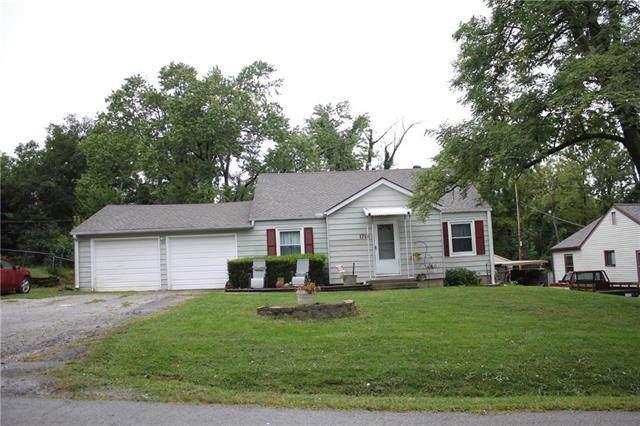 1718 S 49th Place, Kansas City, KS 66106 (#2242289) :: Five-Star Homes