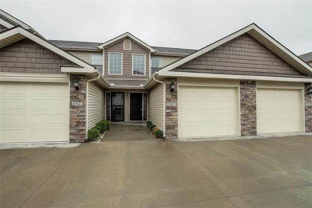 5421 N Hickory Street, Kansas City, MO 64118 (#2242317) :: Eric Craig Real Estate Team