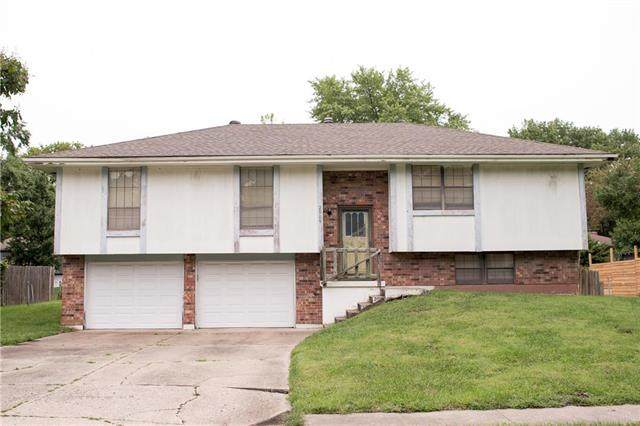 2909 Sweet Briar Drive, Independence, MO 64057 (#2242329) :: Ron Henderson & Associates