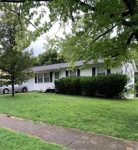 5100 Palmer Drive, Kansas City, MO 64129 (#2242335) :: Jessup Homes Real Estate | RE/MAX Infinity