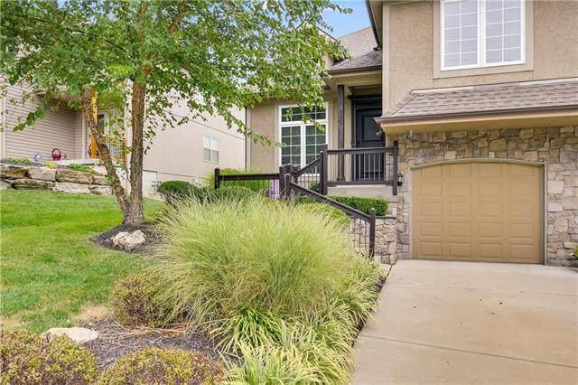 8507 N Highland Avenue, Kansas City, MO 64155 (#2242350) :: Ron Henderson & Associates