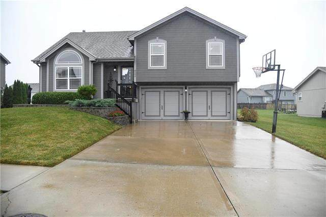8200 NE 105th Street, Kansas City, MO 64157 (#2242373) :: Jessup Homes Real Estate   RE/MAX Infinity