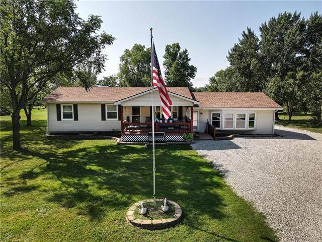 701 Hillside Street, Lacygne, KS 66040 (#2242389) :: Jessup Homes Real Estate | RE/MAX Infinity