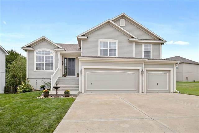 4405 NE 85th Street, Kansas City, MO 64156 (#2242412) :: Jessup Homes Real Estate | RE/MAX Infinity