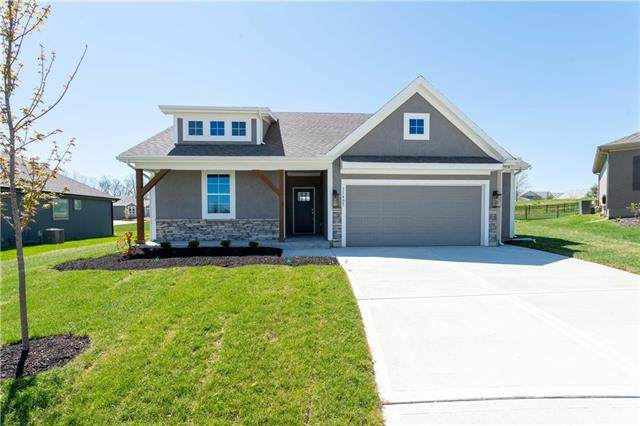 31420 W 84th Terrace, De Soto, KS 66018 (#2242419) :: Eric Craig Real Estate Team