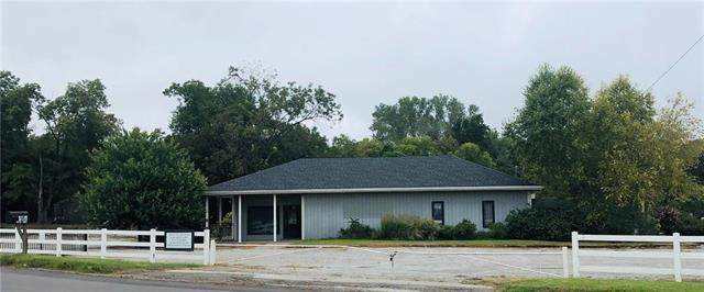 2001 Main Street, Atchison, KS 66002 (#2242429) :: House of Couse Group