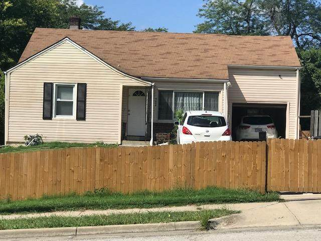 4644 Cleveland Avenue, Kansas City, MO 64130 (#2242454) :: Austin Home Team