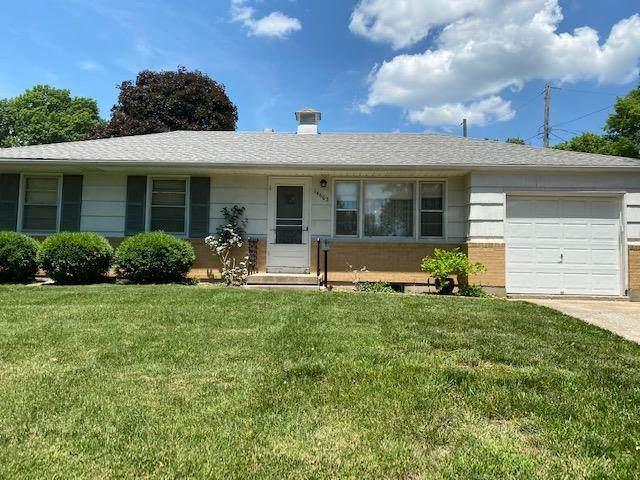 14602 E 40th Street, Independence, MO 64055 (#2242528) :: Ron Henderson & Associates