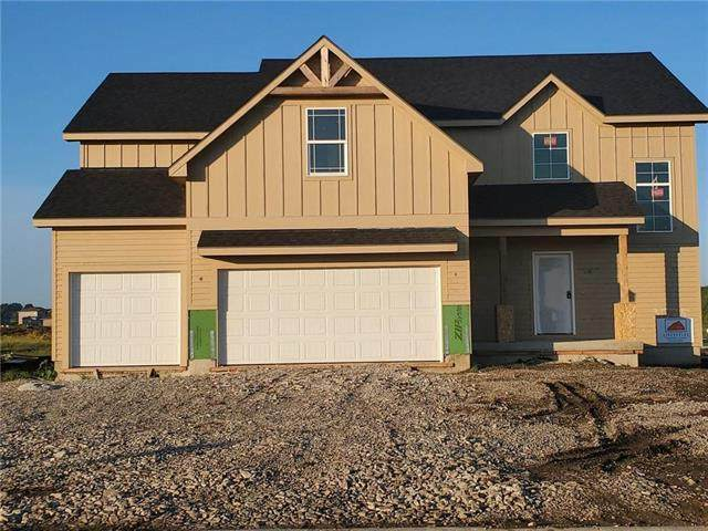 31725 W 164 Court, Gardner, KS 66030 (#2242529) :: Five-Star Homes