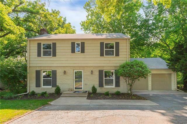 7804 State Line Road, Prairie Village, KS 66208 (#2242774) :: Jessup Homes Real Estate   RE/MAX Infinity
