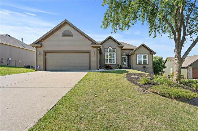 15955 NW 134th Circle, Platte City, MO 64079 (#2242827) :: Team Real Estate