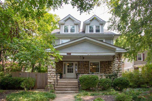 3707 Mercier Street, Kansas City, MO 64111 (#2242866) :: Edie Waters Network