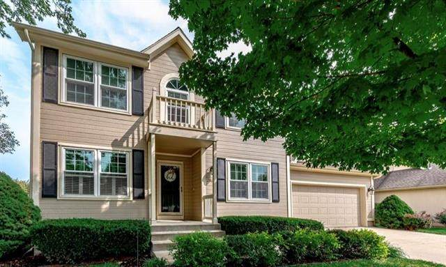 2514 NE Springbrook Street, Blue Springs, MO 64014 (#2242888) :: Five-Star Homes