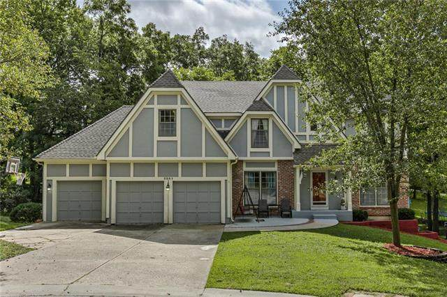 3201 N 111th Street, Kansas City, KS 66109 (#2242932) :: Jessup Homes Real Estate | RE/MAX Infinity