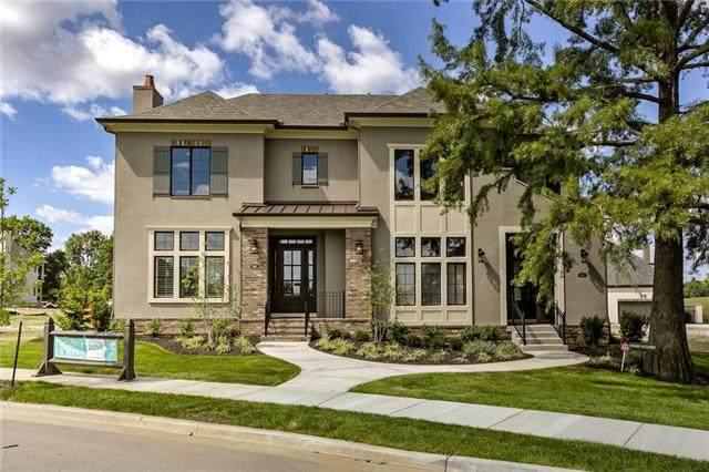 9333 Parkside Drive, Prairie Village, KS 66207 (#2242966) :: Edie Waters Network