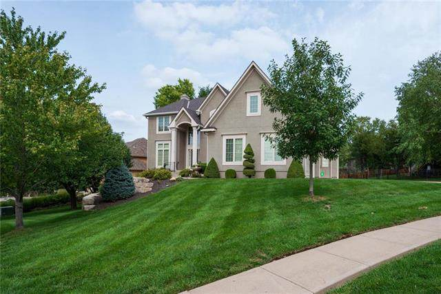 9700 W 147 Street, Overland Park, KS 66221 (#2242980) :: Jessup Homes Real Estate | RE/MAX Infinity