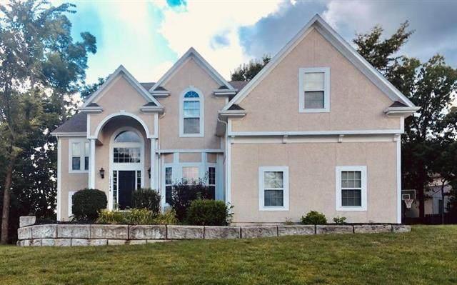 12544 Mcgee Street, Kansas City, MO 64145 (#2243027) :: Jessup Homes Real Estate | RE/MAX Infinity
