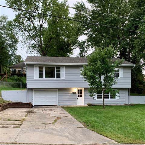 1103 Cordell N/A, Excelsior Springs, MO 64024 (#2243030) :: Jessup Homes Real Estate | RE/MAX Infinity