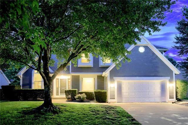 5321 Aminda Street, Shawnee, KS 66226 (#2243050) :: Jessup Homes Real Estate | RE/MAX Infinity
