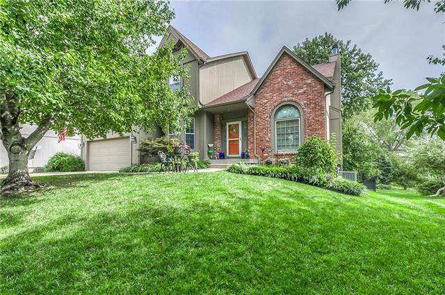 14015 Birch Street, Overland Park, KS 66224 (#2243062) :: Jessup Homes Real Estate | RE/MAX Infinity