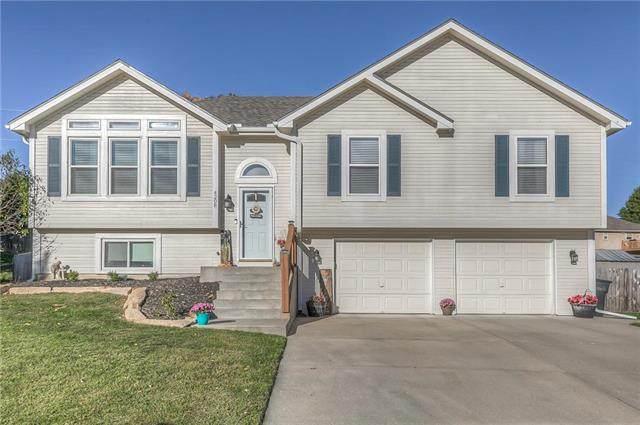 4208 Broadway Terrace, Leavenworth, KS 66048 (#2243083) :: Five-Star Homes