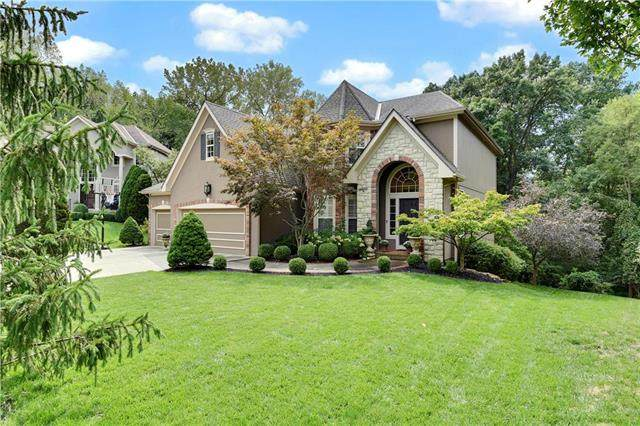 6114 Persimmon Court, Parkville, MO 64152 (#2243105) :: Jessup Homes Real Estate | RE/MAX Infinity