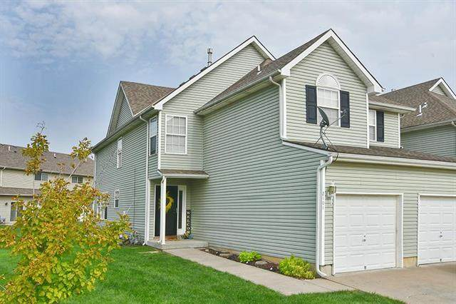2101 SW Gooseberry Lane, Lee's Summit, MO 64082 (#2243117) :: Jessup Homes Real Estate | RE/MAX Infinity