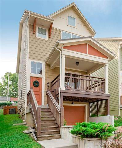 441 Armstrong Avenue, Kansas City, KS 66101 (#2243133) :: Jessup Homes Real Estate | RE/MAX Infinity