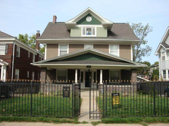 3520 Cherry Street, Kansas City, MO 64109 (#2243182) :: Jessup Homes Real Estate | RE/MAX Infinity