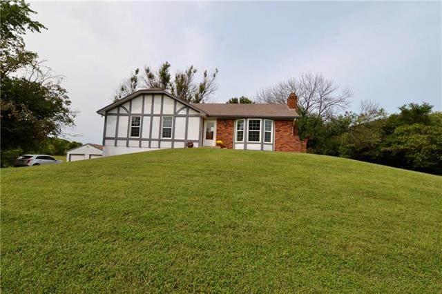 16212 Northridge Drive, Kearney, MO 64060 (#2243268) :: Five-Star Homes