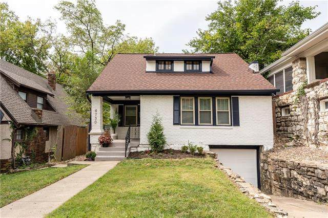 4730 Fairmount Avenue, Kansas City, MO 64112 (#2243289) :: Ask Cathy Marketing Group, LLC